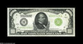 Small Size:Federal Reserve Notes, Fr. 2210-H $1000 1928 Federal Reserve Note. About Uncirculated....