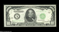 Small Size:Federal Reserve Notes, Fr. 2212-A $1000 1934A Federal Reserve Note. Mule. Choice Crisp Uncirculated....