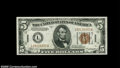 Small Size:World War II Emergency Notes, Fr. 2302 $5 1934A Hawaii Federal Reserve Note. Choice Crisp Uncirculated....