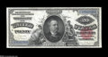 Large Size:Silver Certificates, Fr. 319 $20 1891 Silver Certificate Choice Very Fine....