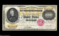Large Size:Gold Certificates, Fr. 1225 $10000 1900 Gold Certificate Choice Extremely Fine....