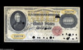 Large Size:Gold Certificates, Fr. 1225 $10000 1900 Gold Certificate Extremely Fine....