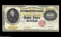 Large Size:Gold Certificates, Fr. 1225 $10000 1900 Gold Certificate Very Fine-Extremely Fine....