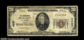 Tucson, AZ - $20 1929 Ty. 1 The Consolidated NB Ch. # 4287 We sold a $10 Ty. 1 in Fine-Very Fine from here for $1,265