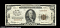 National Bank Notes:Colorado, Trinidad, CO...