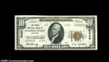 National Bank Notes:Kentucky, Campbellsville, KY...