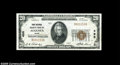 National Bank Notes:Maine, Augusta, ME...