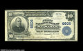 National Bank Notes:Maryland, Leonardtown, MD...