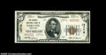 National Bank Notes:Maryland, Oakland, MD...
