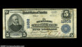 National Bank Notes:Pennsylvania, Burnside, PA...