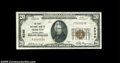 National Bank Notes:Pennsylvania, Moscow, PA...