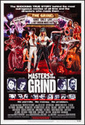 """Movie Posters:Documentary, Masters of the Grind (East Sierra Films, 2015) Rolled, Very Fine/Near Mint. One Sheet (22.75"""" X 33.75"""") SS. Documentary...."""
