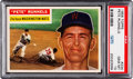 Baseball Cards:Singles (1950-1959), 1956 Topps Pete Runnels #234 PSA Gem Mint 10 - Pop Two! ...