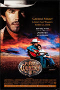 """Movie Posters:Drama, Pure Country & Other Lot (Warner Brothers, 1992) Rolled, Very Fine-. One Sheets (2) (27"""" X 40"""") DS. Drama.... (Total: 2 Items)"""