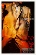 """Movie Posters:Rock and Roll, Stop Making Sense (Island Alive, 1984) Rolled, Very Fine-. One Sheets (5) Identical (27"""" X 41"""") SS. Rock and Roll.... (Total: 5 Items)"""