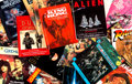 Books:Miscellaneous, Movie Adaptation Book and Trade Paperback Group of 25 (Various Publishers) Condition: Average FN/VF.... (Total: 25 Illustration Art)