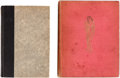 Books:Reference, Parade of Pleasure and Seduction of the InnocentHardcover Group (Derek Verschoyle Limited/Rinehart, 1953-...(Total: 4 Items)