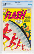 Silver Age (1956-1969):Superhero, The Flash #109 (DC, 1959) CBCS NM- 9.2 Off-white to white pages....