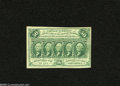 Fractional Currency:First Issue, Fr. 1312 50c First Issue Extremely Fine....