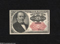 Fractional Currency:Fifth Issue, Fr. 1309 25c Fifth Issue Choice Crisp Uncirculated....