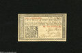 Colonial Notes:New Jersey, New Jersey March 25, 1776 1s Choice About Uncirculated....
