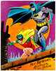 Carmine Infantino and Murphy Anderson - Batman and the Joker DC Posters Group of 2 (DC, 1966)