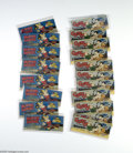 Wheaties (Premiums) Disney Giveaway Group (Walt Disney Productions, 1950-51) Condition: Average FN/VF. Here is a big gro...