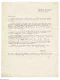Memorabilia:Comic-Related, Julius Schwartz - Forry Ackerman Publication File. Julie amassed a large clip file of various and sundry Forry Ackerman tear...