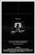 """Movie Posters:Horror, Poltergeist & Other Lot (MGM/UA, 1982) Folded, Very Fine. One Sheets (5) (26.75"""" X 39.75"""" & 27"""" X 41""""). Horror.... (Total: 5 Items)"""