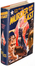 Books:Mystery & Detective Fiction, Carroll John Daly. Murder from the East. New York: 1935. First edition....