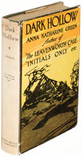 Books:Mystery & Detective Fiction, Anna Katharine Green. Group of Three Dodd, Mead & CompanyBooks. New York: [1914-1923]. First editions, one inscribed....(Total: 3 Items)
