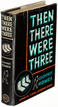 Books:Mystery & Detective Fiction, Geoffrey Homes. Group of Three William Morrow Books. New York:[1938-1943]. First editions.... (Total: 3 Items)