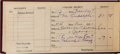 Baseball Collectibles:Others, 1927-28 Lou Gehrig Checkbook with Handwritten Notes from The Lou Gehrig Collection....