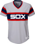 Baseball Collectibles:Uniforms, 1984 Tom Seaver Game Worn & Signed Chicago White Sox Jersey. ...