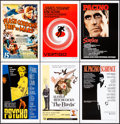 """Movie Posters:Miscellaneous, Universal Masterprints (Universal, 2001) Very Fine/Near Mint. Reproduction Posters (23) (11"""" X 17""""). Miscellaneous.... (Total: 23 Items)"""