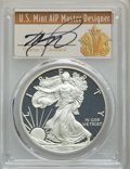 2011 SET 25th Anniversary Silver American Eagle Five-Piece Set, First Strike, PCGS. All coins are in the ultimate Grade...
