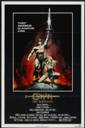 """Movie Posters:Action, Conan the Barbarian (Universal, 1982). One Sheet (27"""" X 41""""). Action...."""