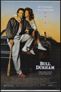 "Movie Posters:Sports, Bull Durham (Orion, 1988). One Sheet (27"" X 41""). Sports...."