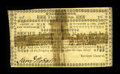 Colonial Notes:New Hampshire, New Hampshire November 3, 1775 30s Fine....