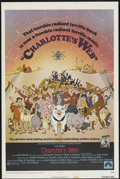 "Movie Posters:Animated, Charlotte's Web (Paramount, 1973). One Sheet (27"" X 41"").Animated...."