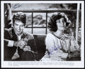 """Movie Posters:Photo, The Only Game in Town & Other Lot (20th Century Fox, 1969) Very Fine+. Autographed Photo & Color Restrike Photo (8"""" X 10""""). ... (Total: 2 Items)"""