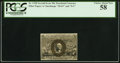 Fractional Currency:Second Issue, Fr. 1320 50¢ Second Issue PCGS Choice About New 58.. ...