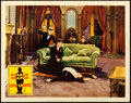 """Movie Posters:Comedy, City Lights (United Artists, 1931). Fine. Lobby Card (11"""" X 14"""")....."""