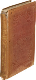 Books:Horror & Supernatural, [Rudolph Ackermann]. Ghost-Stories. London: 1823. Firstedition....