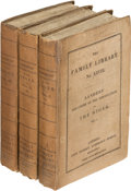 Books:Travels & Voyages, Richard and John Lander. Journal of an Expedition to Explore the Course and Termination of the Niger. London: 1832. ...