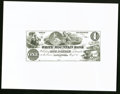 Obsoletes By State:New Hampshire, Lancaster, NH- White Mountain Bank $1 May 1, 18__ Crisp Uncirculated.. ...