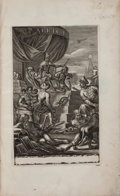Books:Travels & Voyages, John Ogilby. [Olfert Dapper]. Africa. Being an Accurate Description of the Regions of Ægypt, Barbary, Lybia, and B...