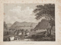 Books:Travels & Voyages, Mungo Park. Travels in the Interior Districts of Africa. London: 1799. First edition....