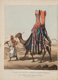 Books:Travels & Voyages, G. F. Lyon. A Narrative of Travels in North Africa. London: 1821. First edition....
