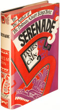 Books:Mystery & Detective Fiction, James M. Cain. Serenade. New York: 1937. First edition....